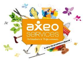 AXEO Services PRO Tarbes